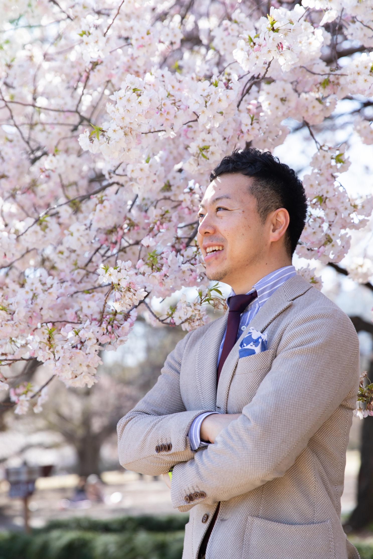 日本ギフト製薬株式会社 代表 平泉 大