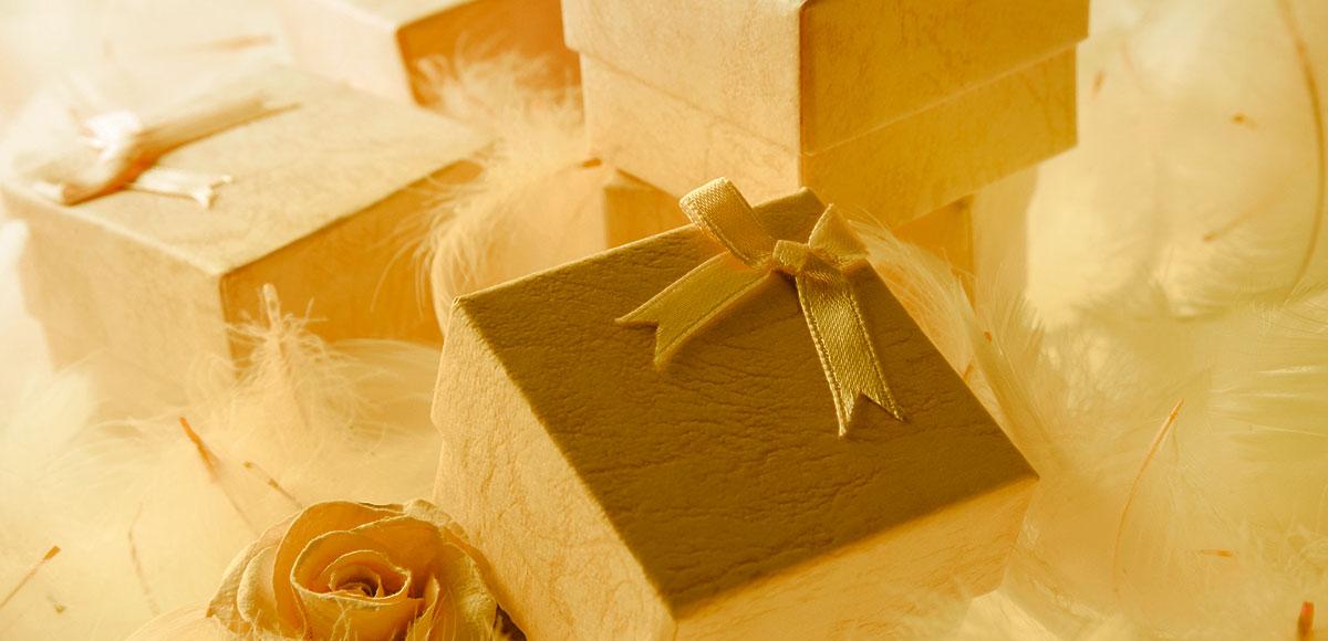 日本からの贈り物